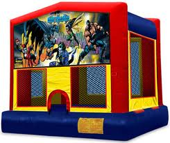 bounce house rentals in south hadley